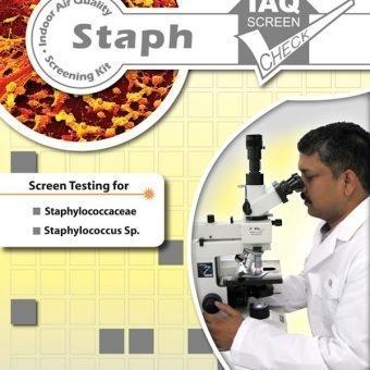 Staph Test Kit