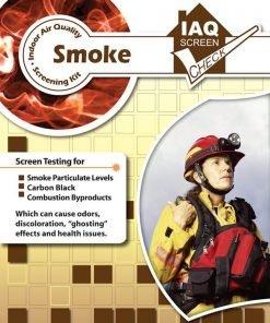 Smoke Test Kit