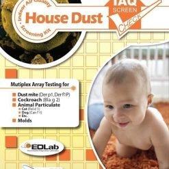 House Dust Allergen Test Kit