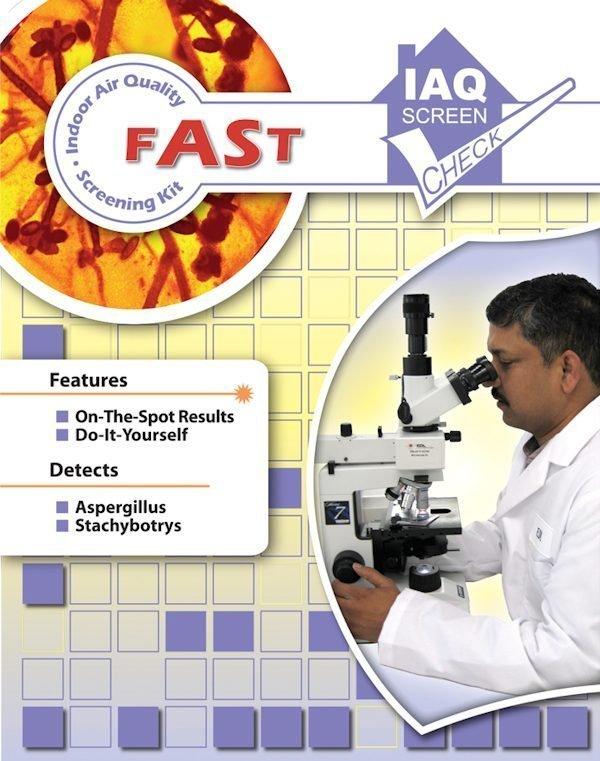 FAST Test Kit