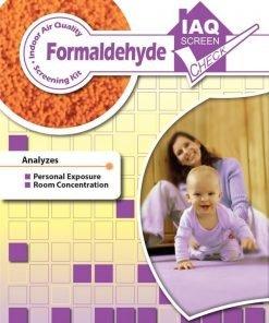 Formaldehyde Test Kit