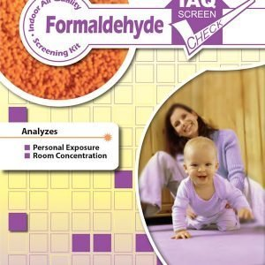 Formaldehyde Test Kit