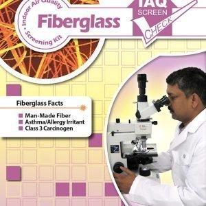 Fiberglass Test Kit