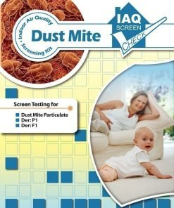 Dust Mite Test Kit
