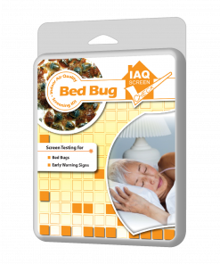 Bed Bug Test Kit