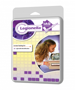 Legionella Test Kit - Testing for Legionella - DIY Test Kit
