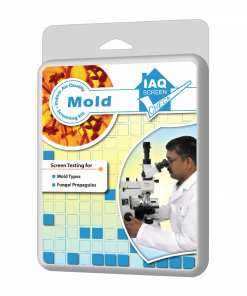 Mold Test Kit - Test for Mold - Indoor Air Quality