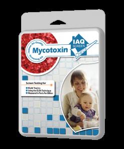 Trichothecene Mycotoxin Test Kit Indoor Air Testing Kit