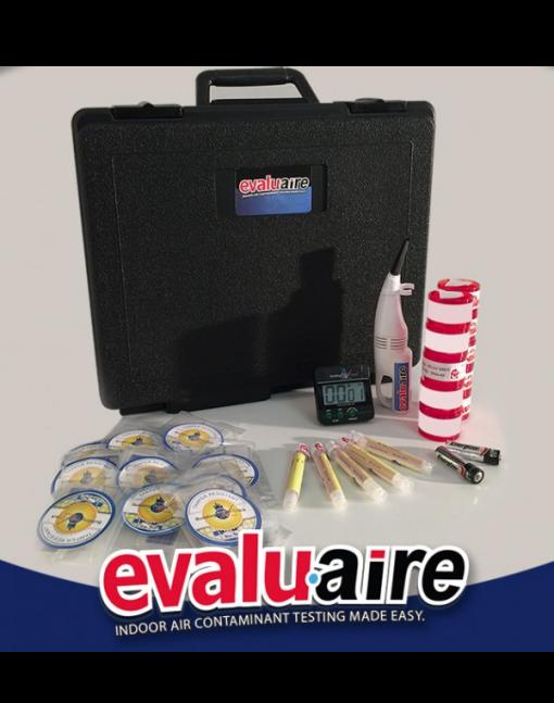Evaluaire Tool Box