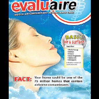 Indoor Air Contaminants