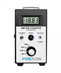 Air Ion Meter PURE-Plasma