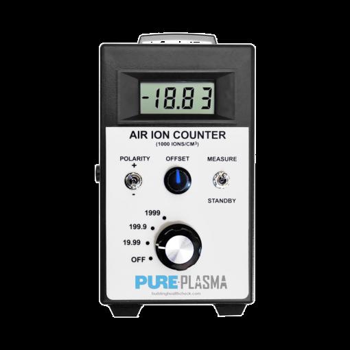 Air Ion Meter PURE-Plasma