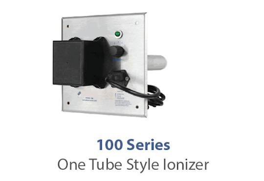 PURE-Tube Ionizers - 100 Series