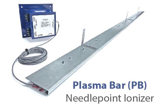 Plasma Bar - Needlepoint Bipolar Ionization - Needlepoint Bipolar Ionization