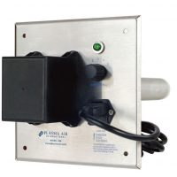 Tube Ionizer Plasma Air 100