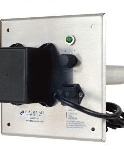 Tube Ionizer Plasma Air 100