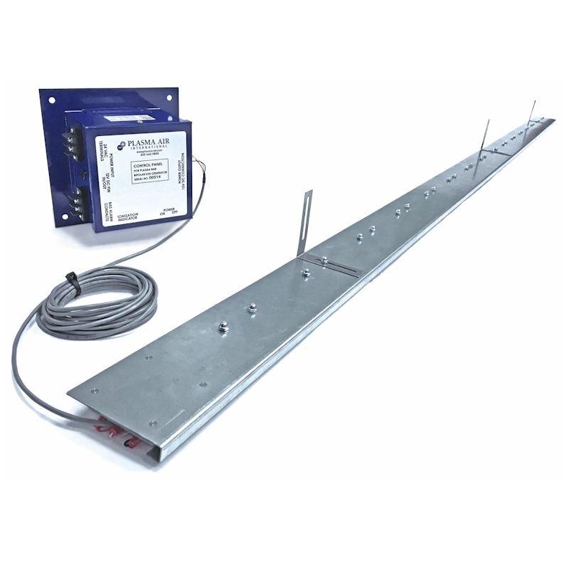 commercial air ionizer Plasma Air BAR