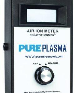 PURE-Plasma Air Ion Meter