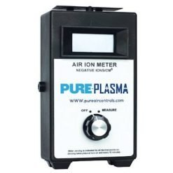 PURE-Plasma Air Ion Meter