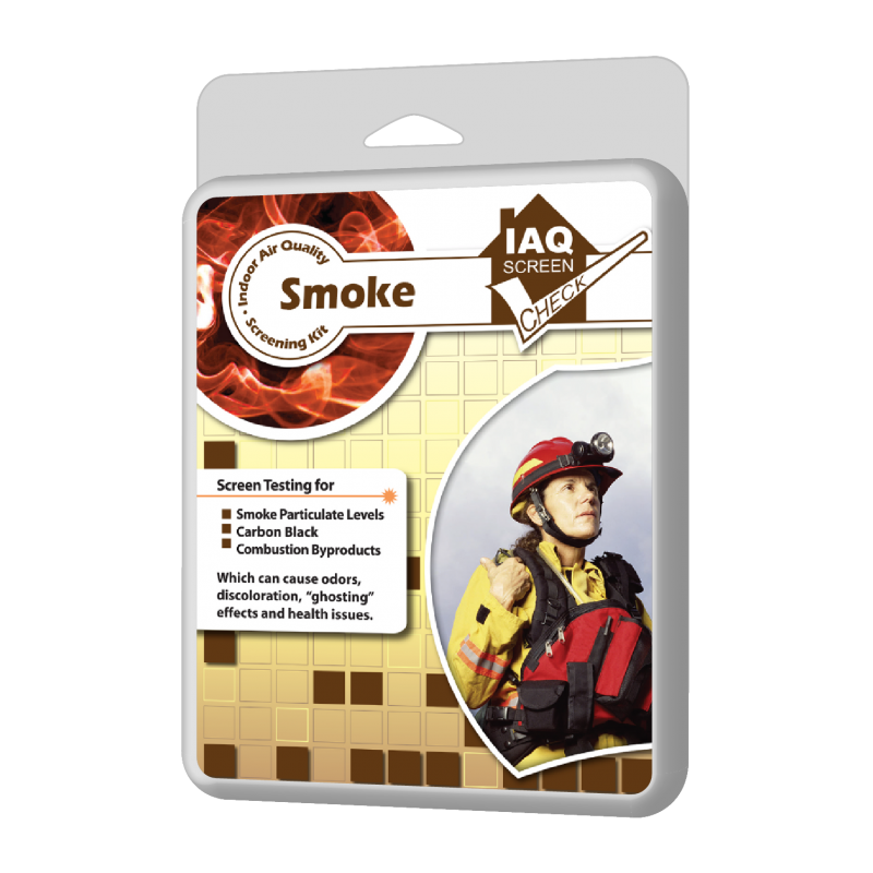 Smoke Test Kit Wildfire Smoke Testing