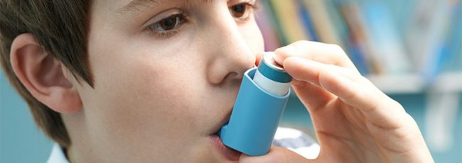 Asthma and Allergy Triggers in Schools