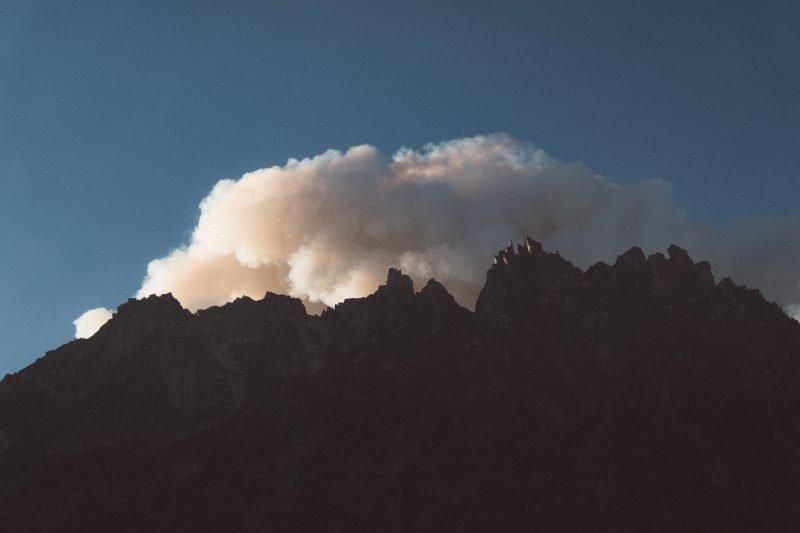 Can Wildfire Smoke Make You Sick?