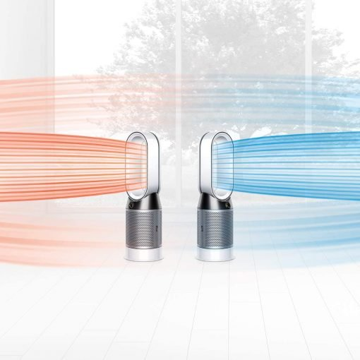 Dyson HP04 Tower Pure Hot Cool Air Purifier Hot and Cold Air Purifier
