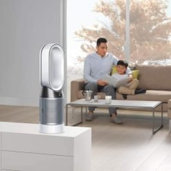 Dyson HP04 Tower Pure Hot Cool Air Purifier Hot and Cold Air Purifier Home and Office