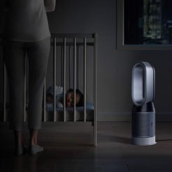 Dyson HP04 Tower Pure Hot Cool Air Purifier Hot and Cold Air Purifier Super Quiet