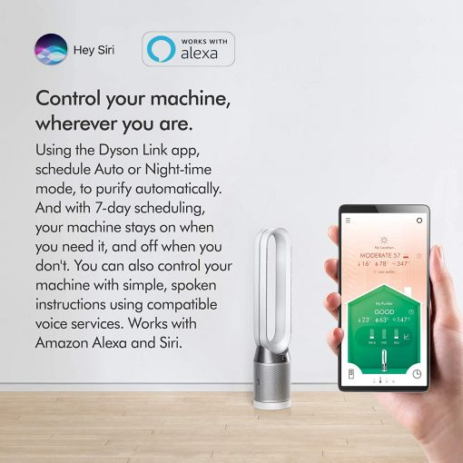 Dyson TP04 Pure Cool Tower