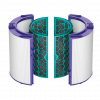 Dyson 360 Glass HEPA Filter Dyson HP04 Tower Pure Hot Cool Air Purifier Hot and Cold Air Purifier Filter Replacement