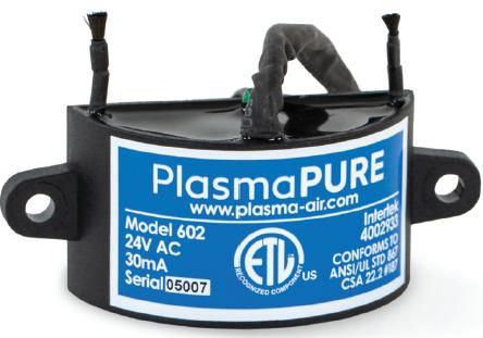 Plasma PURE 602